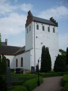 Löderups kyrka