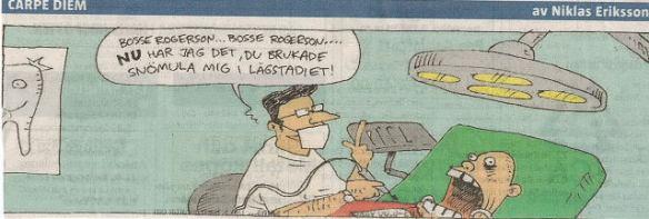 Tandläkaren