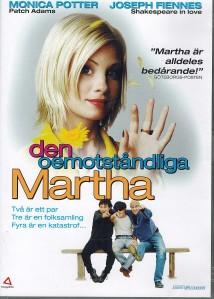 Den oemotståndliga Martha