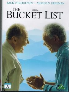 The bucklist