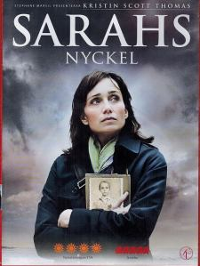 Sarahs nyckel