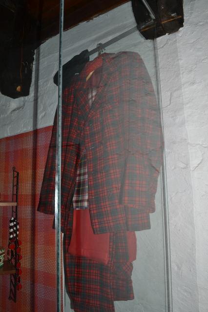 Scenkläder