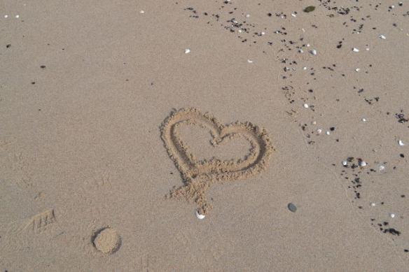 Lilla hjärta