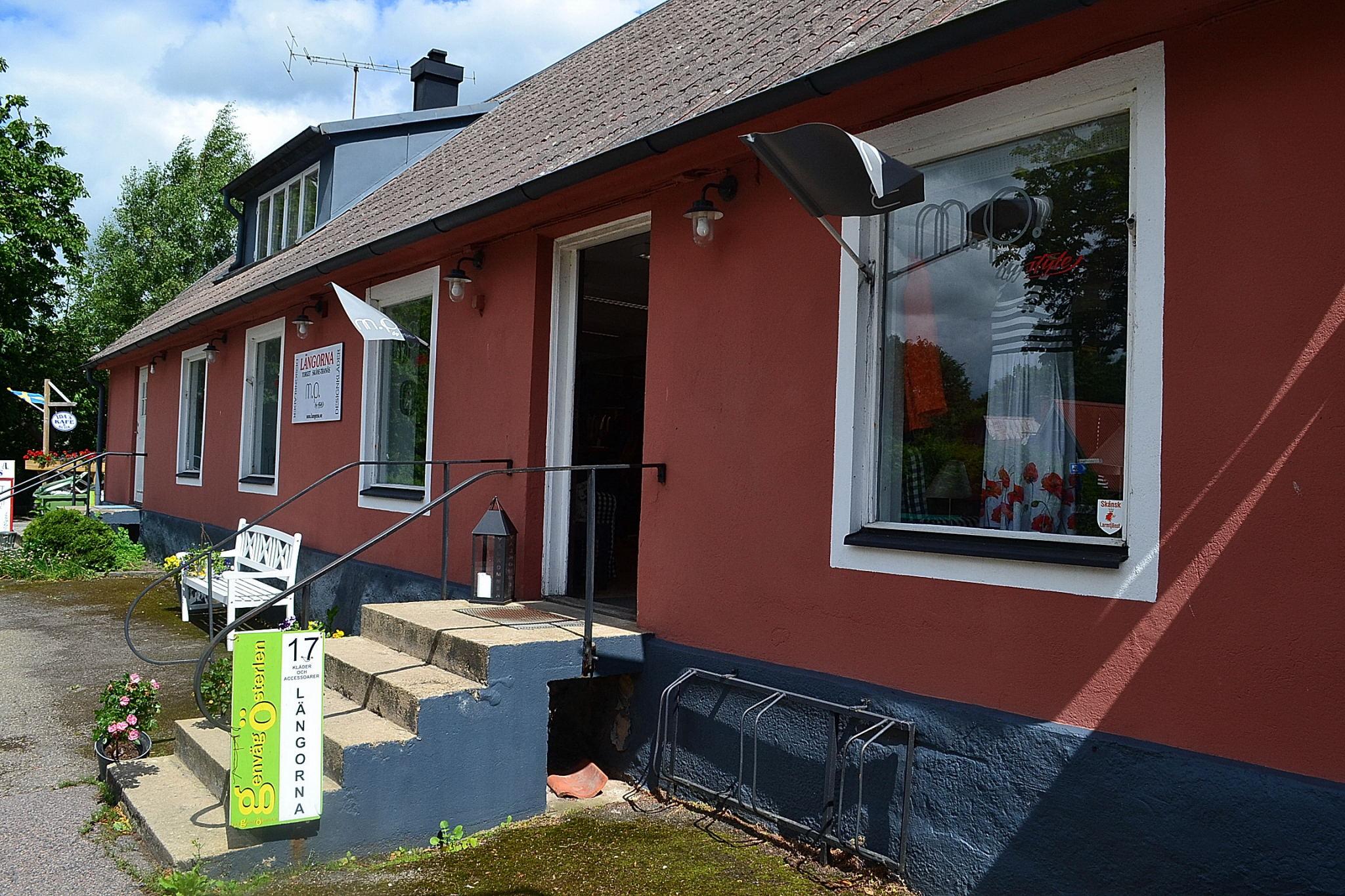 Vinbrssvngen 5 Skne ln, Brsarp - satisfaction-survey.net