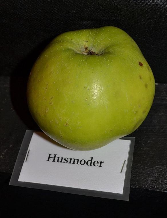 Husmoder