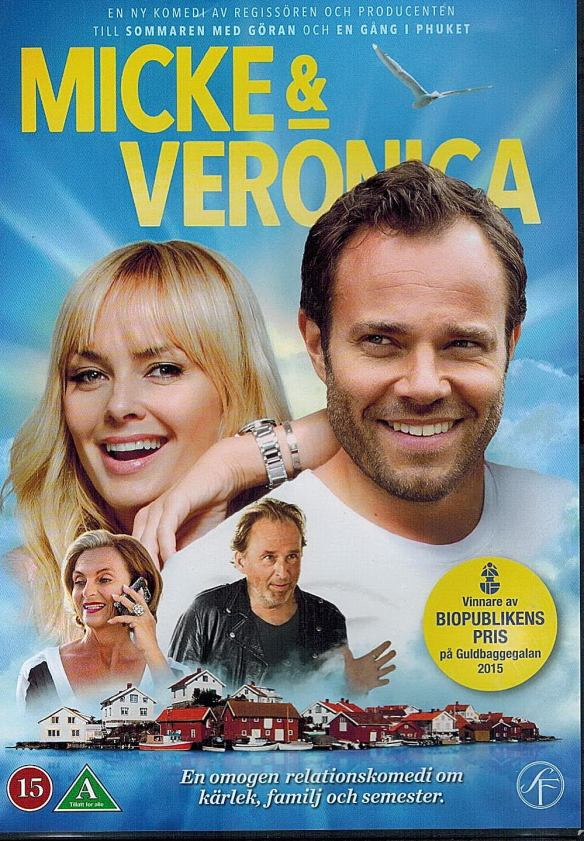 Micke och Veronika