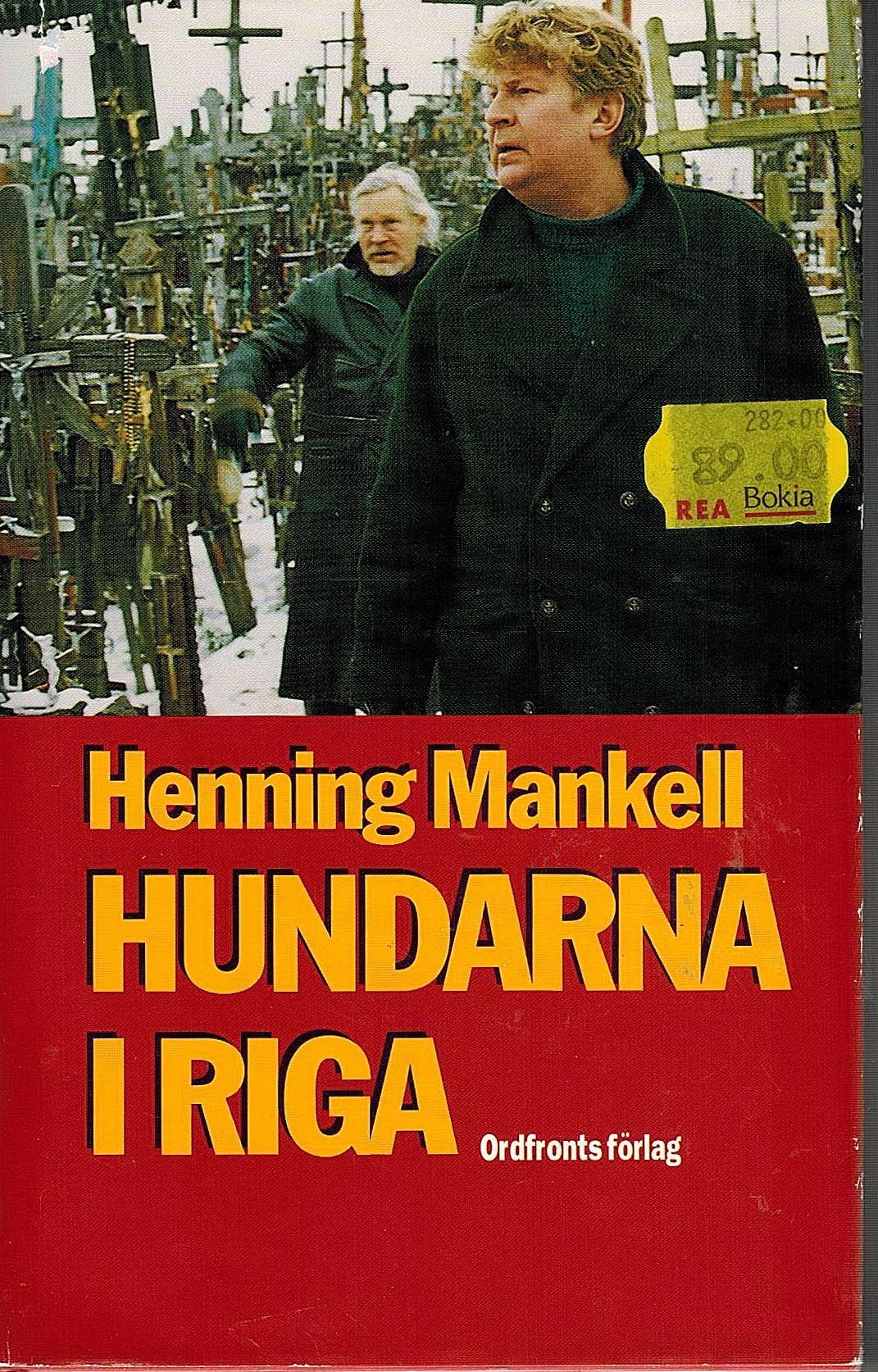 De verschillende versies van de Zweedse serie Wallander ...