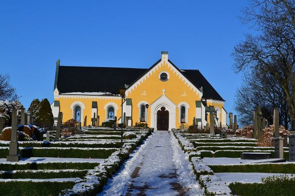 Villie kyrka
