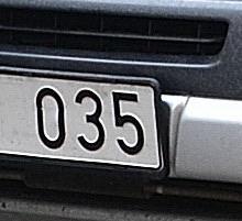 Riktnummer