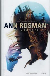 Ann Rosman ej läst