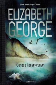 Elizabeth George 2016