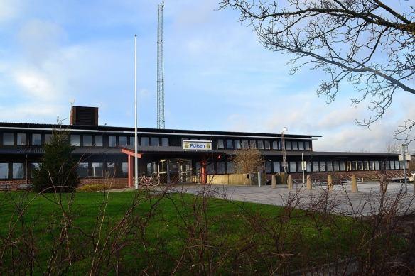 polishuset
